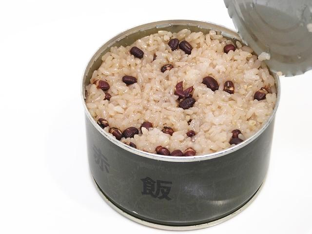 缶詰 ごはん お米