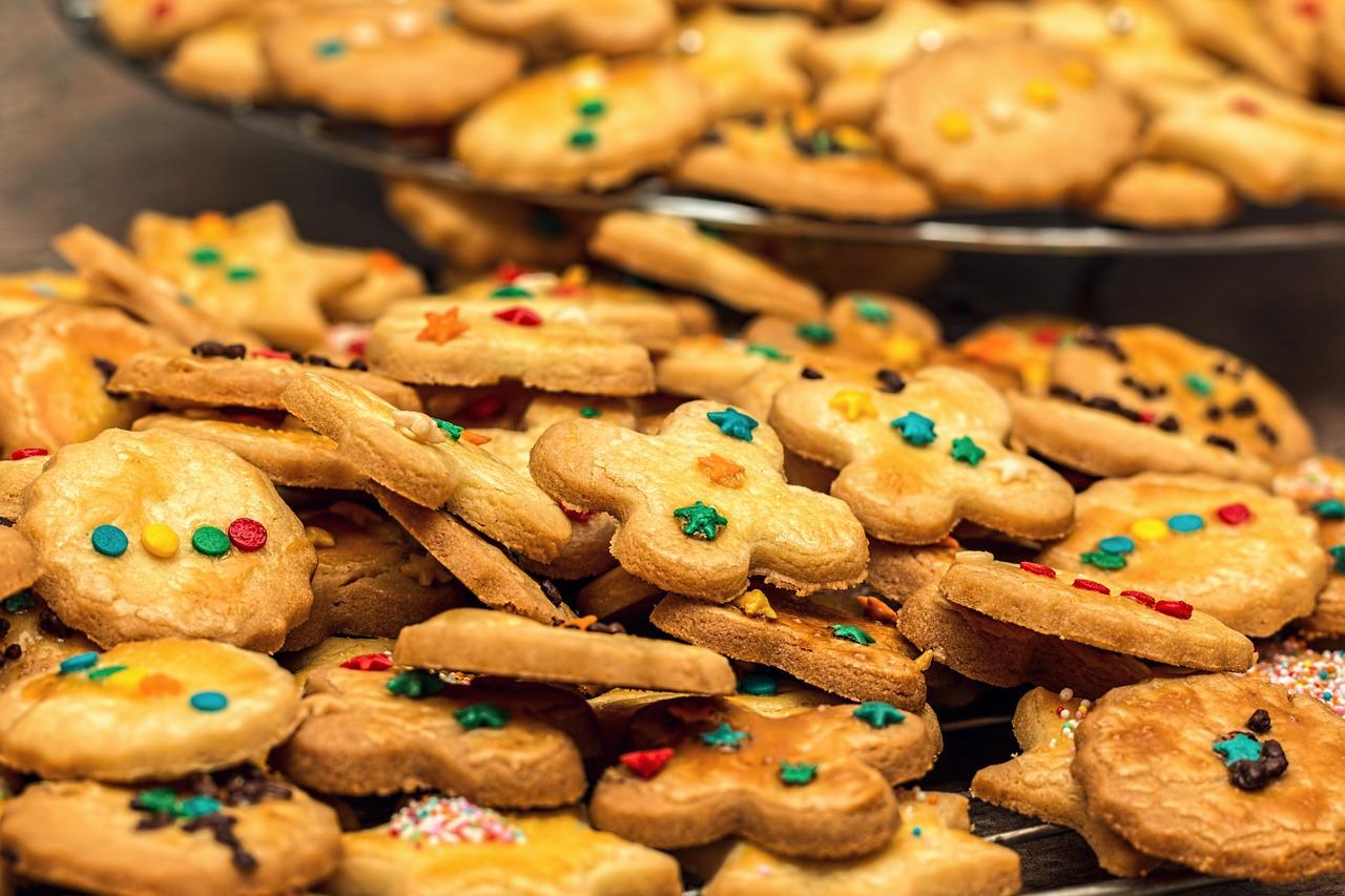 クッキー 甘味