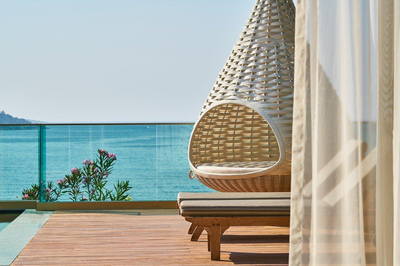 ホテル ビーチ