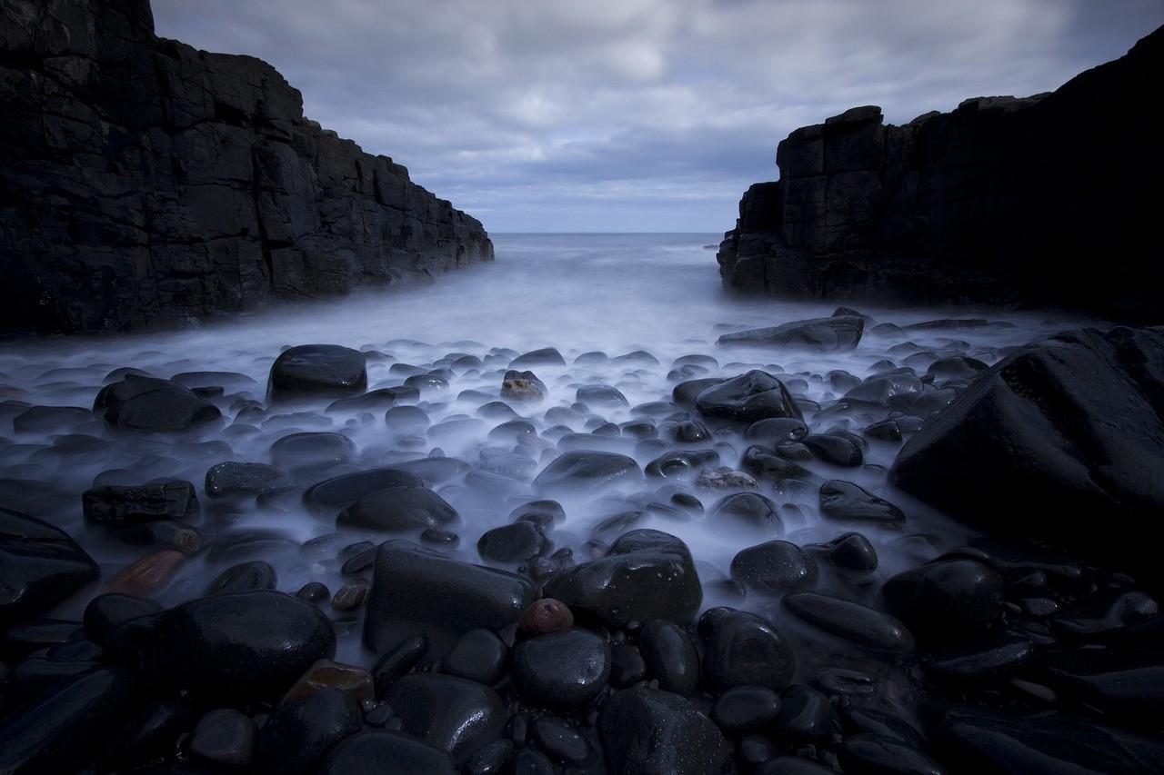 海岸 風景 自然